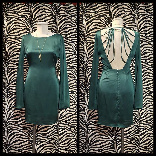 Ark & Co spider back forest faerie dress. A perfect foundation for a Halloween costume and in real life. Size Small. $26.