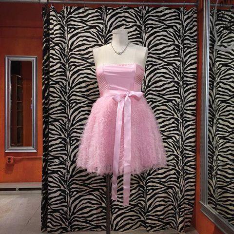 Make a wish!  H&M strapless ballerina dress. Size 2-4. $32.