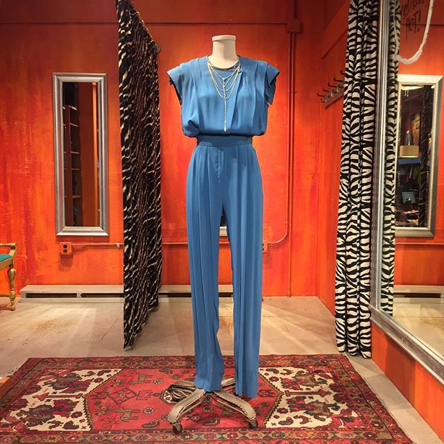 Vintage 90's romper by Ursula of Switzerland. Size 4-6. $44.